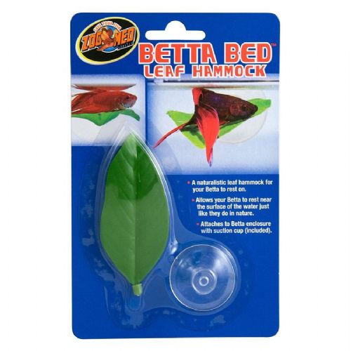 ZM Betta Bed Leaf Hammock, Large BL-21E